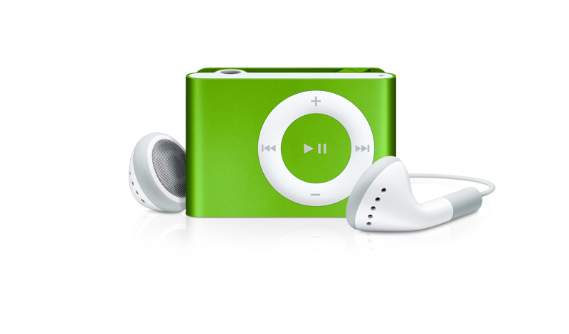 how to put music ipod shuffle without itunes