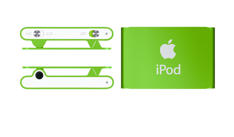 How to download music to ipod 2nd generation