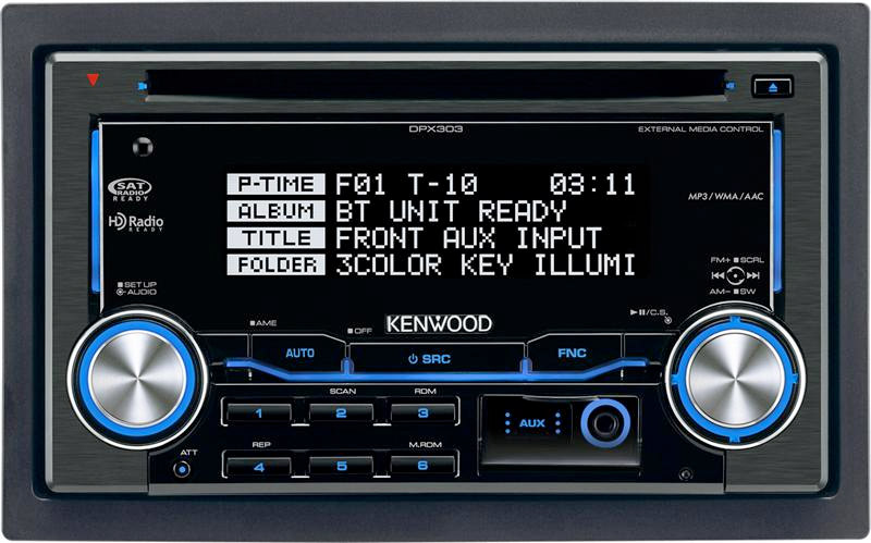 Kenwood Dpx303 Car Stereo Price In Pakistan Homeshopping