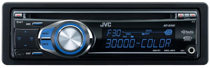 amazon com jvc kd r k color illumination single din cd a great way to kick off a new system