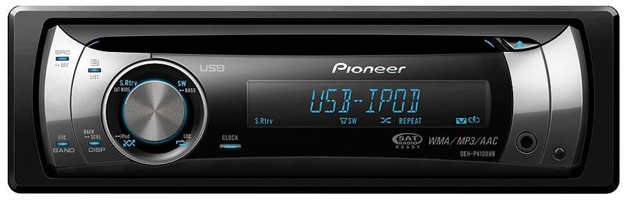 amazon com pioneer dehp4100ub scd receiver with usb control and oel rh uedata amazon com pioneer deh 4300ub manual pioneer deh-4100ub manual