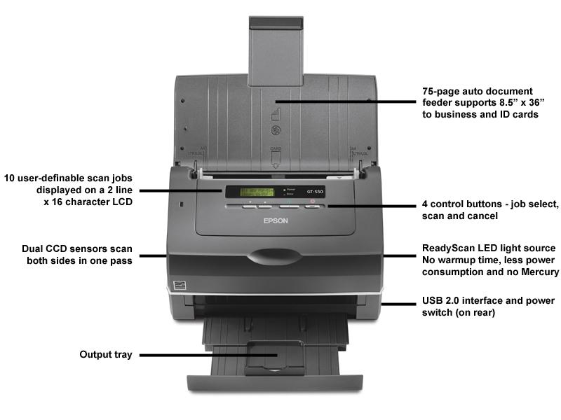 Epson Gt S50 Driver Windows 10