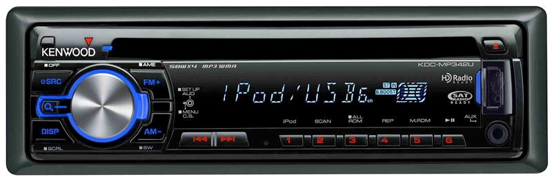[DIAGRAM_4FR]  Amazon.com: Kenwood KDC-MP342U WMA/MP3 CD Receiver with Satellite/HD  Radio/Bluetooth Ready Front Panel USB/AUX Input: Car Electronics | Kenwood Kdc Mp342u Wiring Diagram |  | Amazon.com