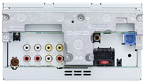 B001PA974Y 3 amazon com pioneer avh p3100dvd 5 8 inch in dash touchscreen avh p3100dvd wiring diagram at bayanpartner.co