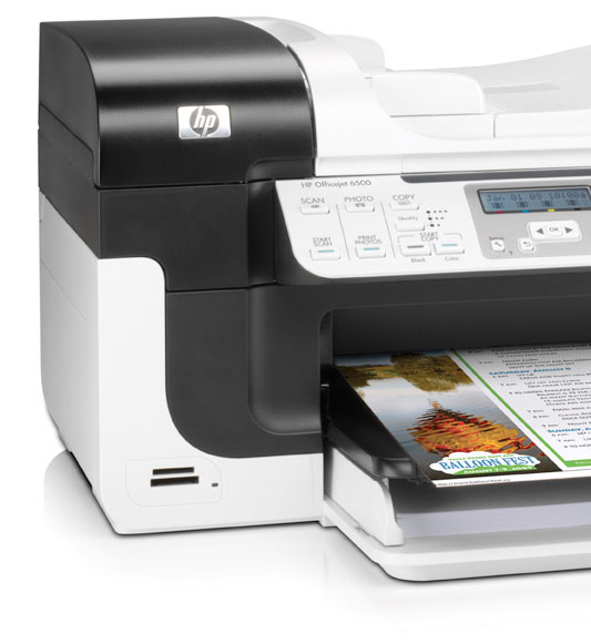 amazon com hp officejet 6500 all in one printer electronics rh amazon com hp officejet 6500 owner's manual download hp officejet 6500a plus user manual