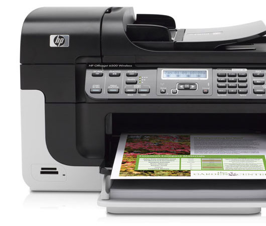 HP OFFICEJET 6500 DOWNLOAD DRIVERS