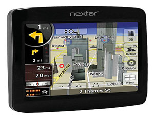 amazon com nextar q4 md 4 3 inch portable gps navigator with 1 year rh amazon com Nextar Coco Brownies Nextar Website