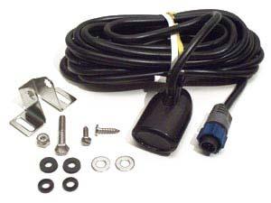 Lowrance HDS-8 Transducer
