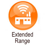 Amazon Com At Amp T Sb67118 Dect 6 0 Corded Cordless Phone
