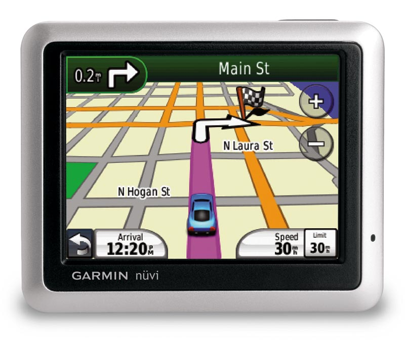 GPS Update - All about the GPS system
