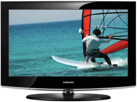 amazon com samsung ln32b360 32 inch 720p lcd hdtv 2009 model rh amazon com samsung 32 inch tv 720p manual Samsung 32 LED LCD TV
