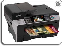 Brother MFC-6890CDW Printer/Scanner Driver Download