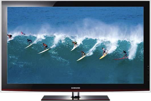 amazon com samsung pn58b650 58 inch 1080p plasma hdtv electronics rh amazon com