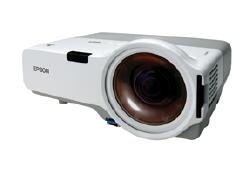 Sony STRZA3000ES 7 2-Channel 4K: Epson PowerLite 410W Business