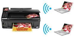 Printer & WiFi