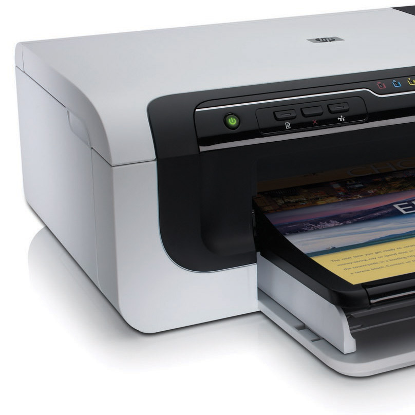 HP Officejet 6000 Printer E609a Drivers