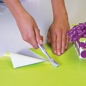 Amazon.com: Scotch Gift Wrap Cutter, Assorted Colors (14