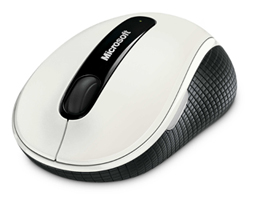 microsoft wireless notebook optical mouse 4000 how to connect