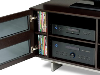 For Media Or Gaming Console Storage