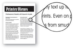 Print Views