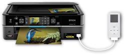 Printer and MP3