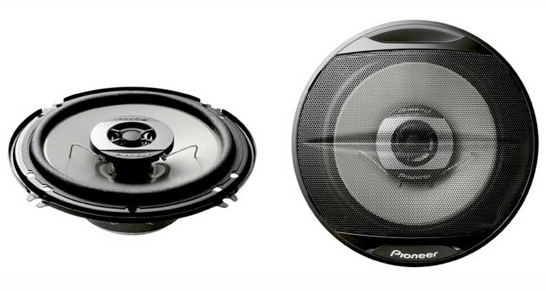 pioneer 6 inch speakers. Click To Enlarge. Pioneer 6 Inch Speakers M