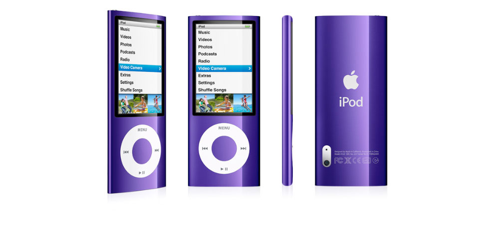 how to put music on ipod shuffle 4th generation