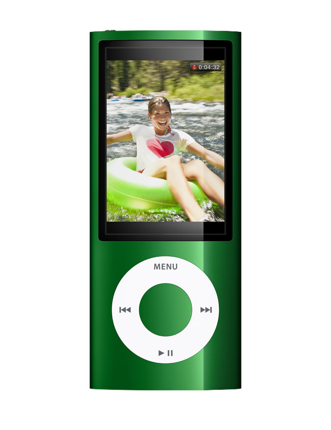 amazon com apple ipod nano 16 gb green 5th generation in plain rh amazon com ipod nano 5th generation manual instructions ipod nano 4th generation manual reset