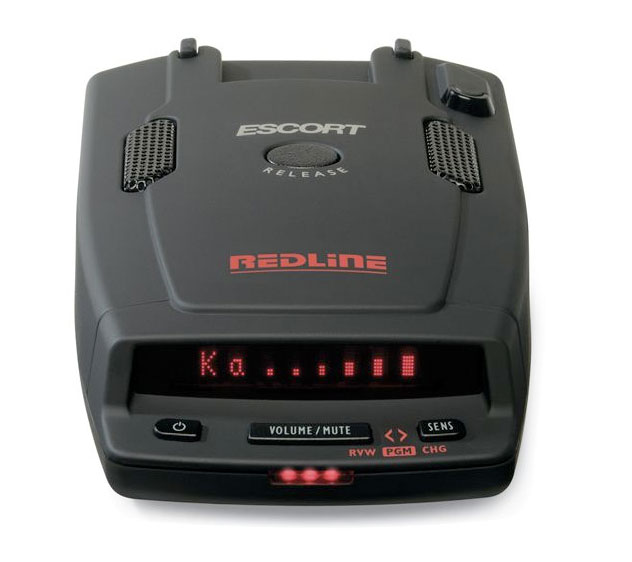 Image result for Escort Redline Radar Detector