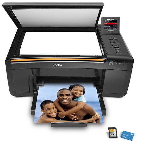 Amazon.com: Kodak ESP 5250 All-in-One Printer: Electronics