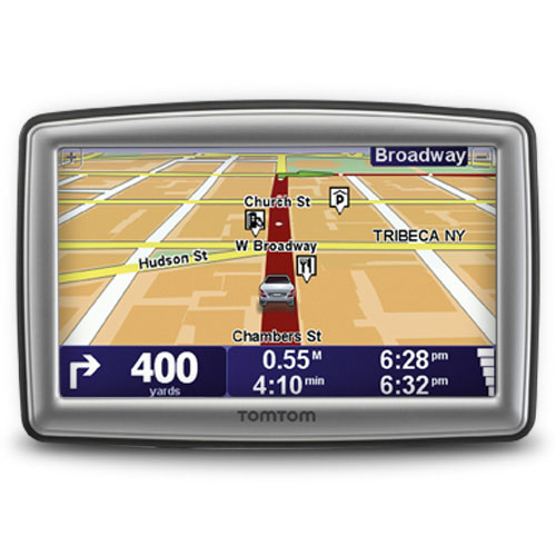 tomtom xxl 530 s 5 inch widescreen portable. Black Bedroom Furniture Sets. Home Design Ideas