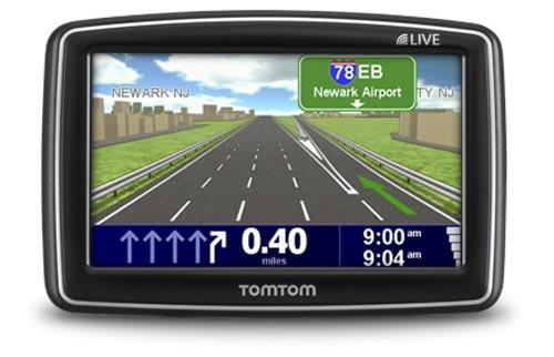 tomtom xl 340s live 4 3 inch portable gps. Black Bedroom Furniture Sets. Home Design Ideas