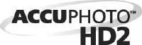 AccuPhoto Logo