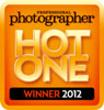 Professional Photographer logo