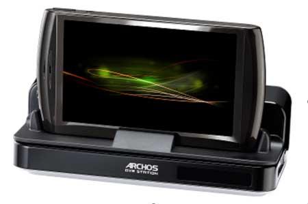 Видеорегистратор archos-5 дтп снятые на видеорегистратор жесть