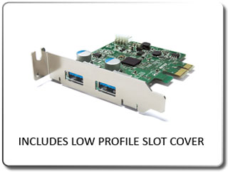 IFC PCIE2U3 DRIVER DOWNLOAD FREE