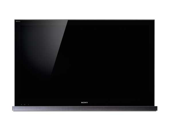 sony bravia nx 800 series 52 inch lcd tv. Black Bedroom Furniture Sets. Home Design Ideas