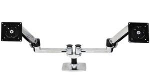 LX Dual Side-by-Side Arm