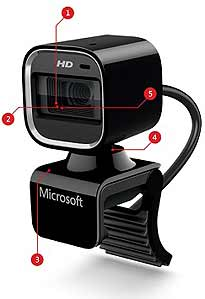 MICROSOFT LIFECAM HD-6000 FOR NOTEBOOKS DRIVER FOR WINDOWS 7