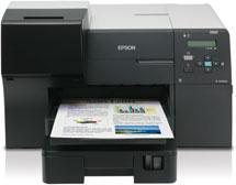 Amazon.com: Epson B-510DN Impresora de inyección de tinta de ...