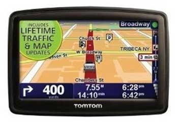 Amazoncom TomTom XXL TM World Traveler Inch Portable GPS - Tom tom us maps