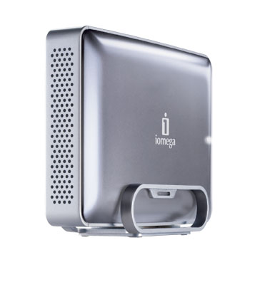 how to search an external hard drive mac
