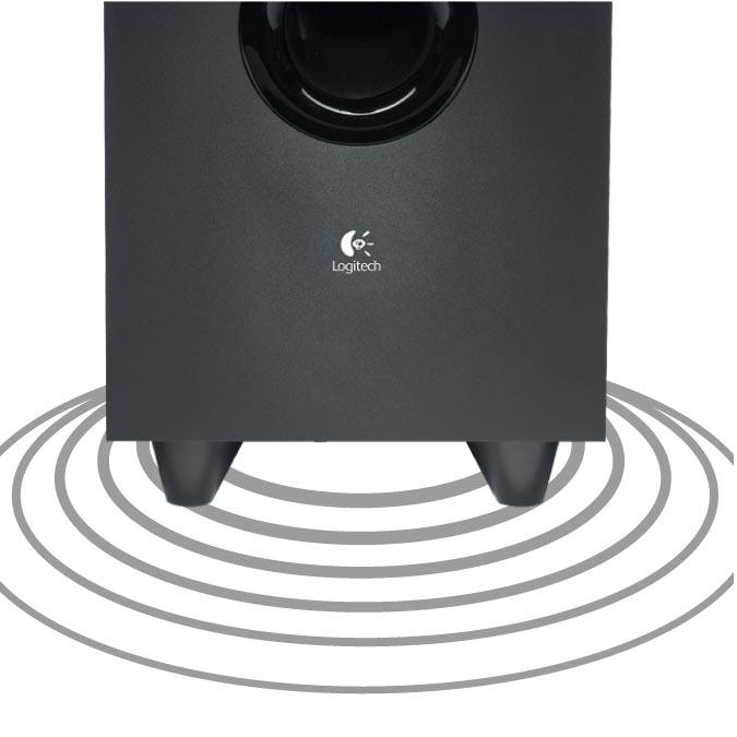 Amazon.com: Logitech Z506 Surround Sound Home Theater