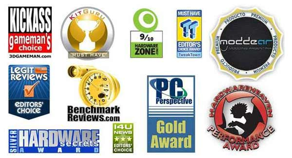 Phantom Awards