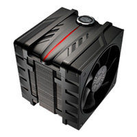 Cooler Master V6GT 220-Watt CPU Cooler