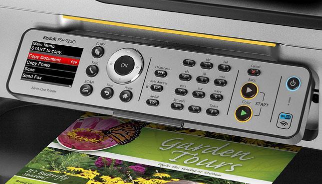 kodak esp 7 all in one printer driver