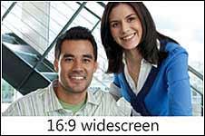 Microsoft LifeCam Cinema 720p HD Webcam for Business - Black B0042X8NT6 1080p
