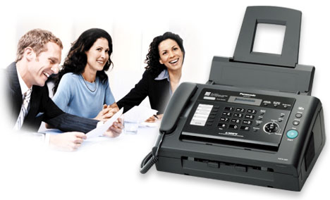 FL421 Fax Machine