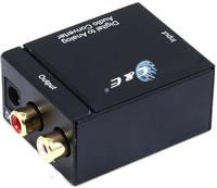 converter digital optical Analog