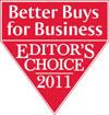Editors Choice Logo